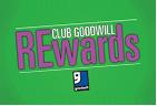 Club Goodwill Rewards