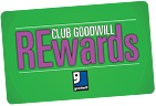 Club Goodwill Rewards